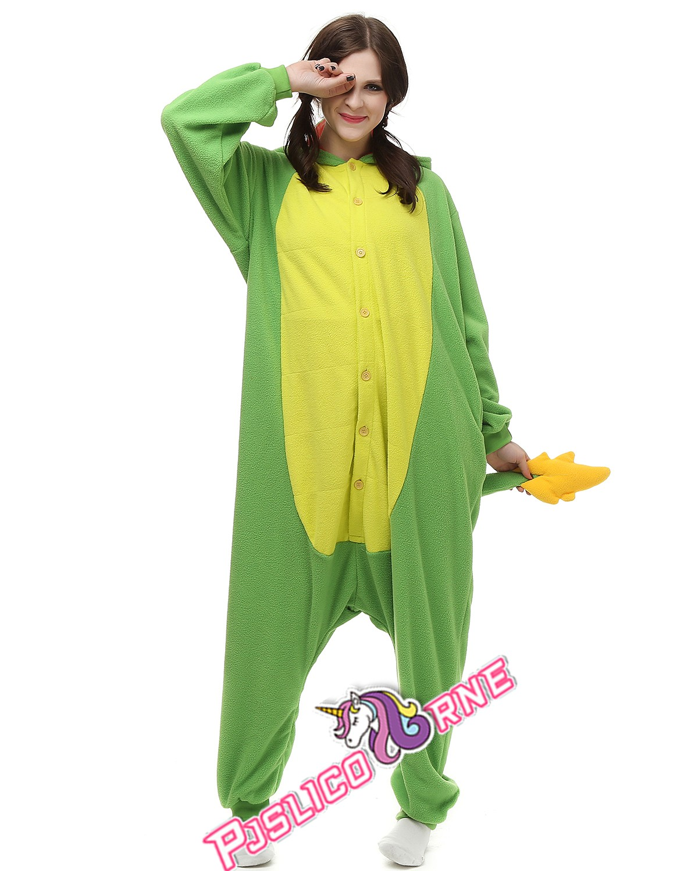 grossiste 54858 c99e4 Combinaison Pyjama Chinese Dragon Animaux Déguisement ...